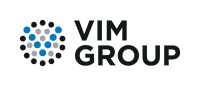 VIM Group logo